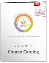 Download The Course Catalog